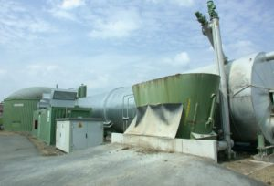 Bloom Energy and EnergyPower cooperate on biogas