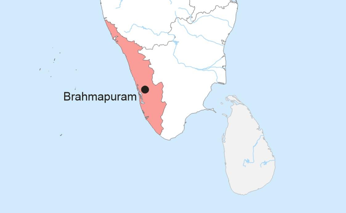 Kerala govt approves lease model for waste-to-energy facility in Brahmapuram