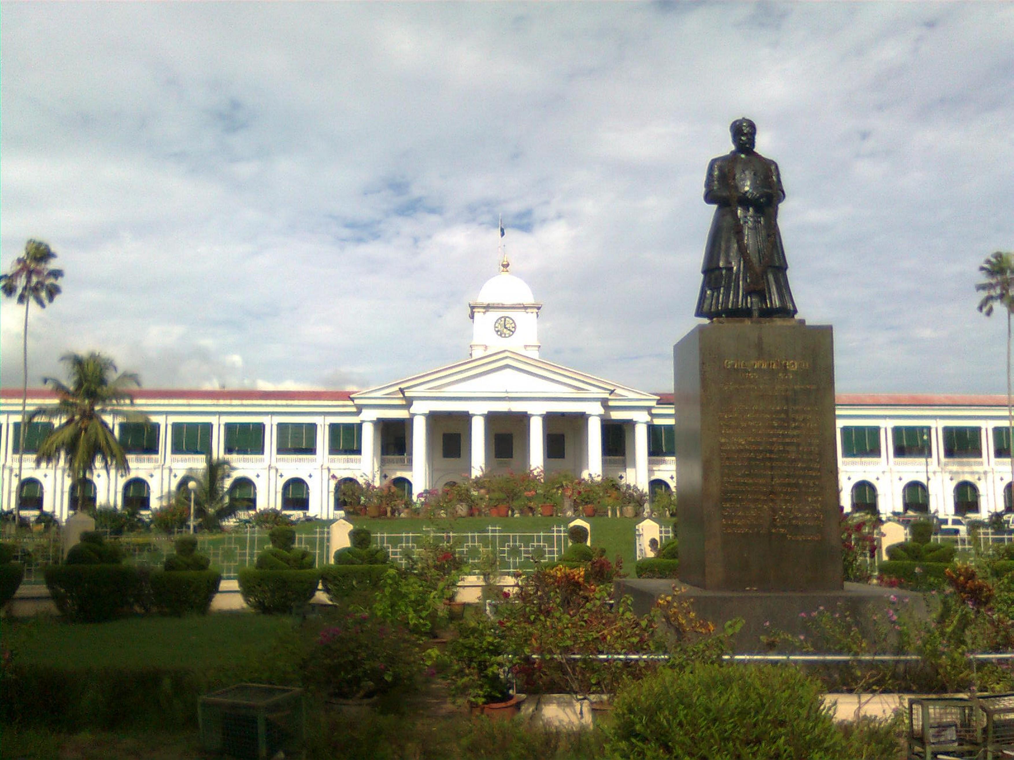 MRFs planned for Thiruvananthapuram