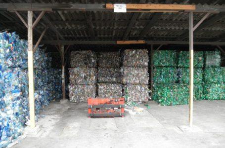 Beverage producer to establish PET recycling programme