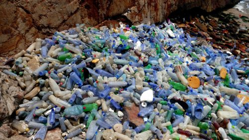 Mangaluru's initiative to recycle plastic at landfill a success