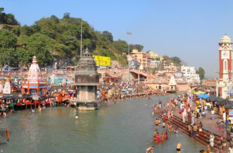 Budget granted for Haridwar recycling plant