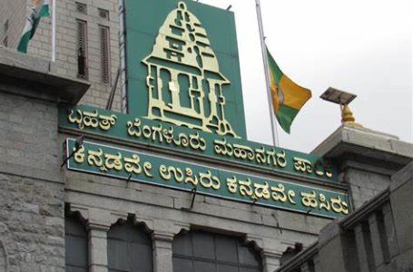 BBMP to charge for disposing C&D waste