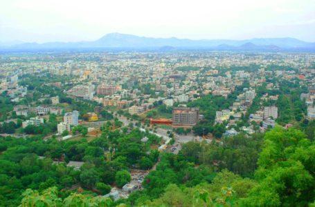 Tirupati has a new bio-gas generation plant