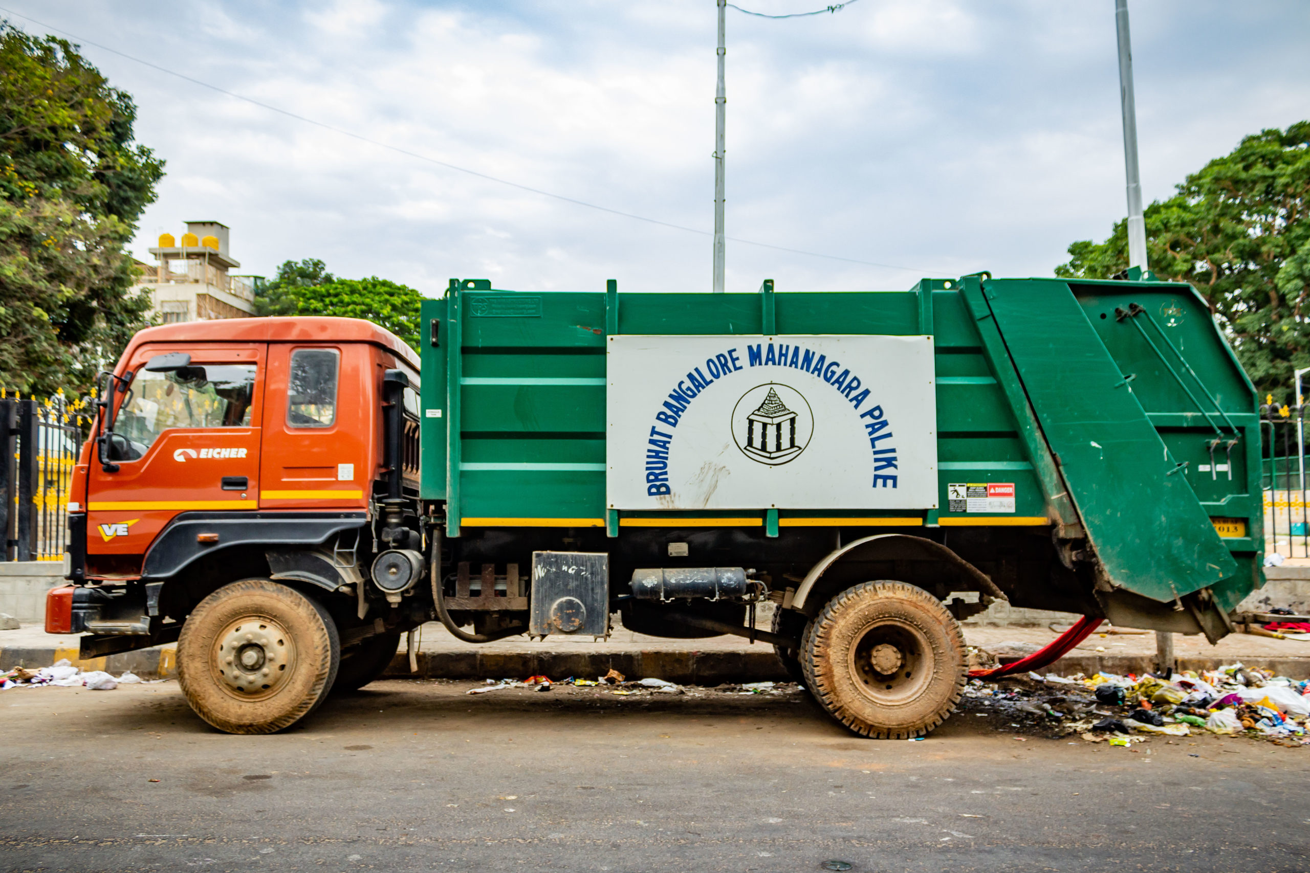 BBMP to set up composting unit in each ward