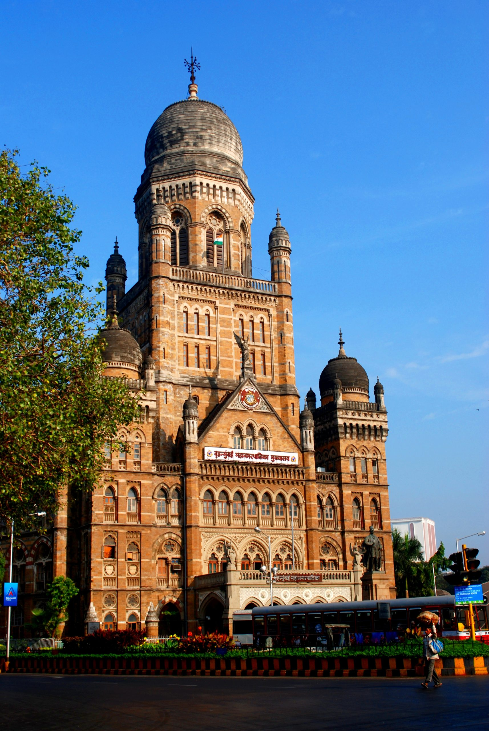 Finally, BMC to put plastic waste to use in civic works